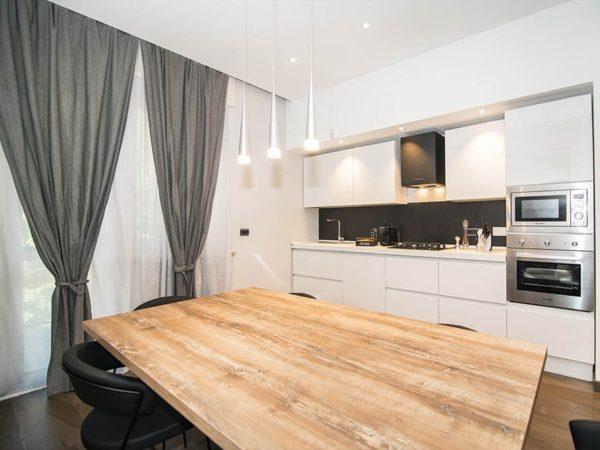 Appartamento privato: C.so Moncalieri