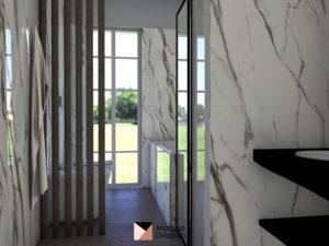 Progettare una casa di 130 mq