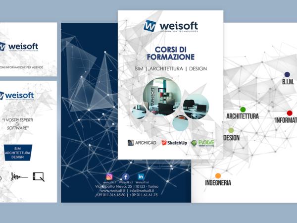 Weisoft: soluzioni informatiche