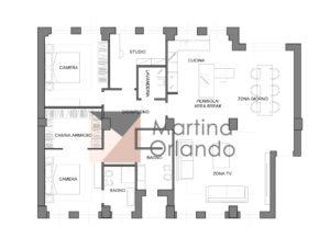 ristrutturare casa di 130 mq