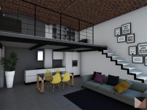 Che cosa fa un interior designer?