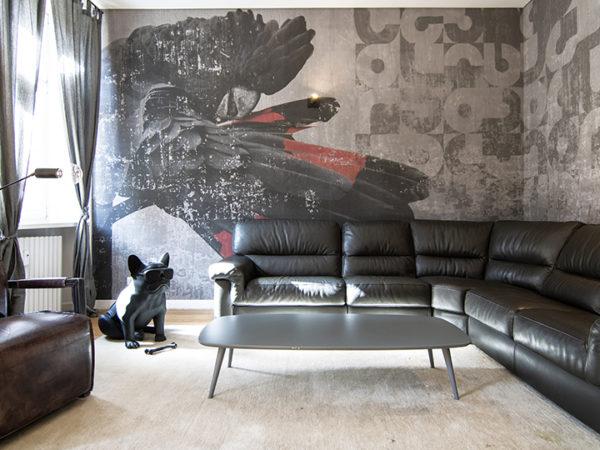 Appartamento privato: Piazza Carlina